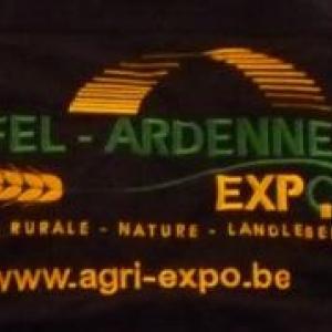 """La definition de """" Eifel - Ardenne """""""