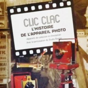 """4 Expo """" Clic Clac """""""