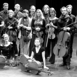 16 aout 2015  Orchestre de chambre de Liege