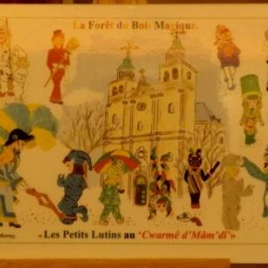 Marie MORAY +32 (0)486 / 871360 Livres pour enfants