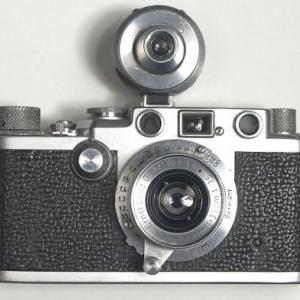Marcel LEFRANCQ : son appareil photo