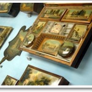 SPA       Les Musées de la Ville d'eaux