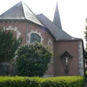 Eglise datant du XVIe siecle