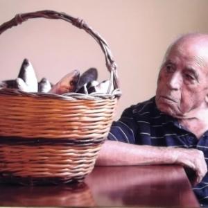 Peppino  103 ans ( en 2017 )