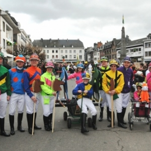 Le samedi du carnaval
