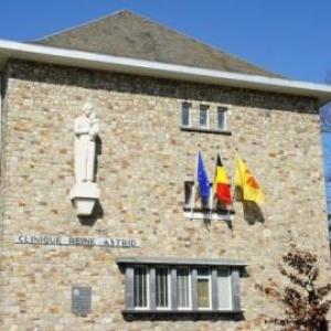 4. La Clinique Reine Astrid