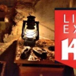 Liège Expo 14'18 cartonne : 1000 visiteurs par jour !