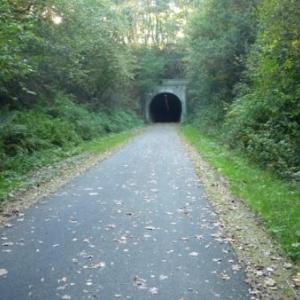Le tunnel sous la Haute levee
