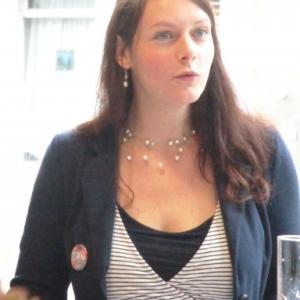 Noelle ABINET