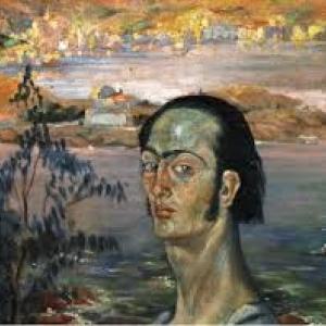 Liege De Salvador a Dali