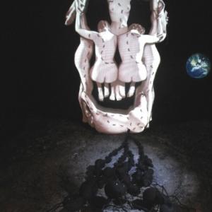 Les fourmis = pourriture pour Dali