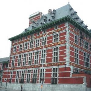 Le Musee Curtius de Liege