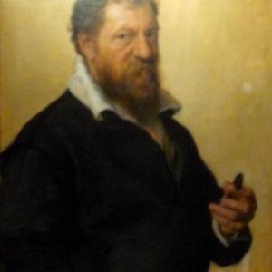 Lambert Lombard ( 1505 - 1566 )