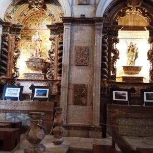 La chapelle de la mémoire ( Photo F. DETRY )