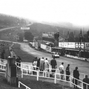 Spa-Francorchamps: sa mutation à travers les décennies en images