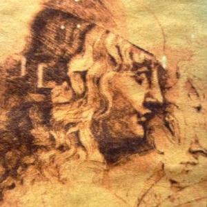 "Un original ""inspire"" de Leonardo"