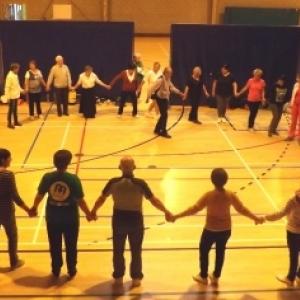 Danses folk