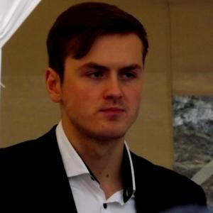 Maxime Stepanov, pianiste