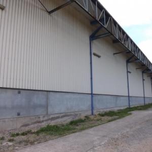 Hangars disponibles