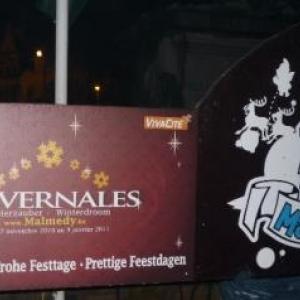 Les Hivernales 2010