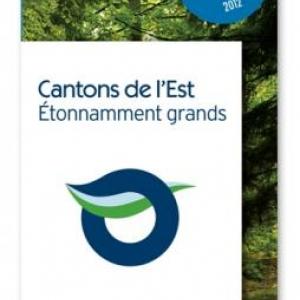 Nouvelle image de marque des Cantons de l'Est