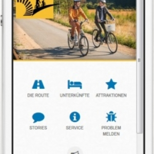 Vennbahn App
