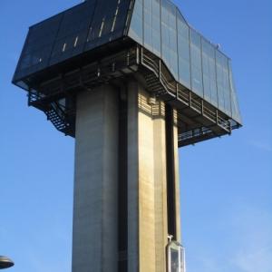 La tour panoramique