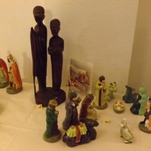 Collections de M. et Mme Caucheteux