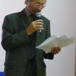 Jean-Gabriel STEFFENS, President de l'Association