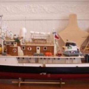 Willyt Delvigne ( Modelisme naval )