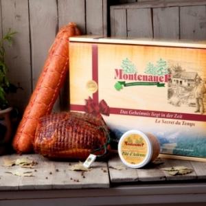 Salaisons de Montenau