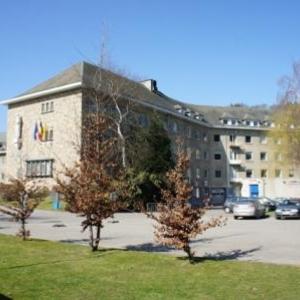 2. La Clinique Reine Astrid