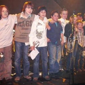 L'ensemble de la moisson 2007