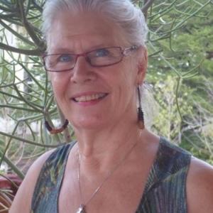 Claudine JACQUEMIN