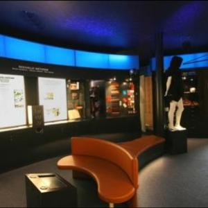 Le Musee du cuir ( Photo P. Coupez )