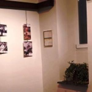 L'expo a Gretedar