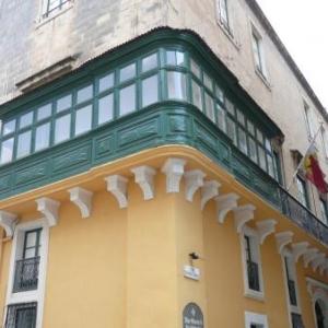 Habitations avec balcons
