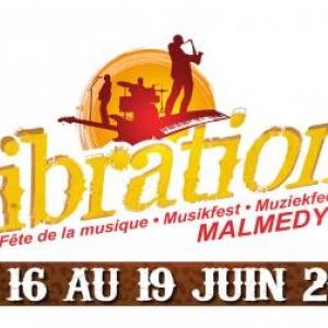 MALMEDY      FESTIVAL VIBRATIONS  2011