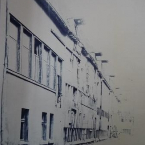 Anciennes Tanneries Lang devenues Malmedy Expo