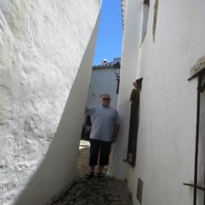 2017 Castellar de la Frontera ( E )
