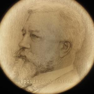 Edouard Van Beneden, zoologiste et embryologiste belge