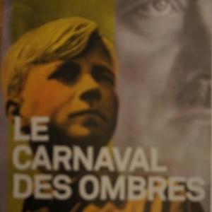 MALMEDY       « Le Carnaval des ombres » ( création d'une pièce de théâtre au Malmundarium )