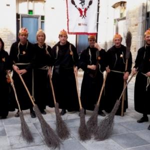 Les Macrales de Vielsalm