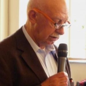 Le President du Punch Seniors Malmedy
