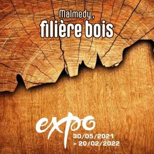 """"""" Malmedy, filière du bois """""""