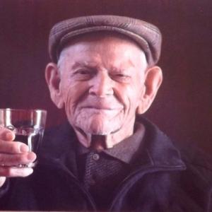 gino 103 ans ( en 2017 )