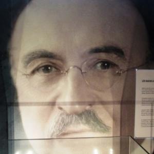 Léo Baeckeland, chimiste belge connu pour ses recherches en photographie et sur les matières plastiques