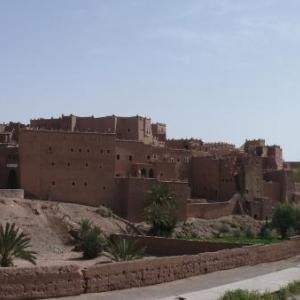 Medina de Ouarzazate