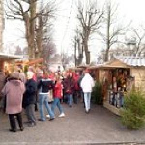 MALMEDY   Marche de Noel