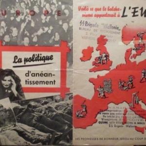 Recrutement pour la Brigade Wallonie